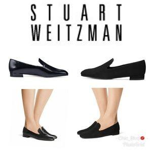💕Stuart Weitzman Arkyflat Loafer Bundle